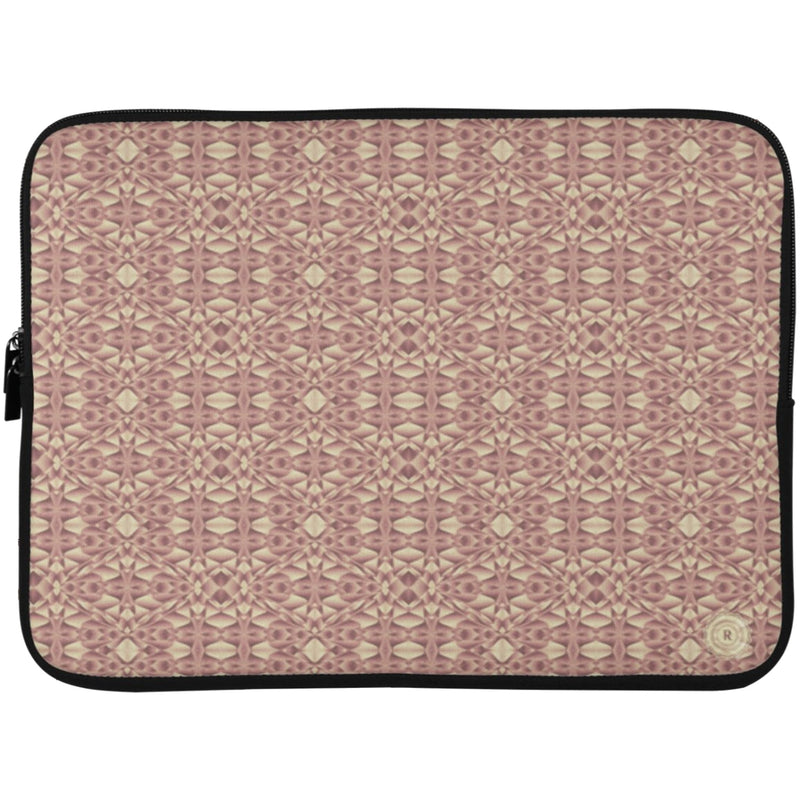 Product name: Recursia® Mind Gem Series V 15 Inch Laptop Sleeve. Keywords: 15 Inch Laptop Sleeve, Accessories, Mind Gem