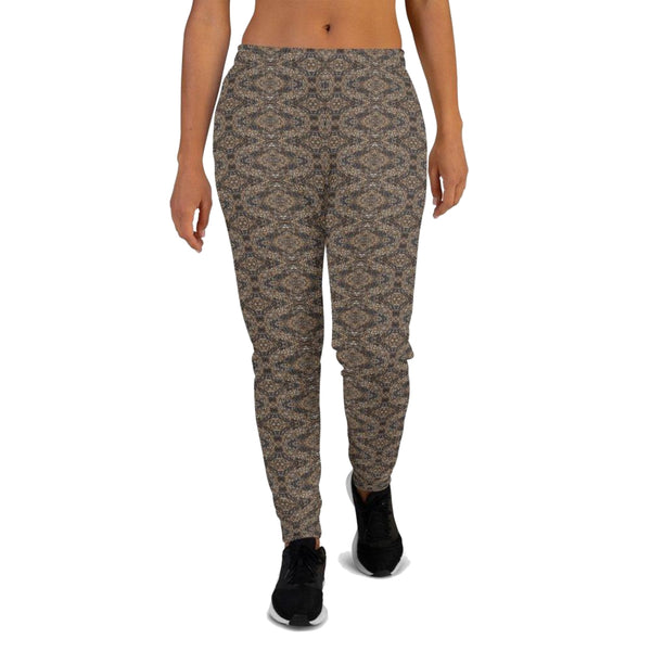 Product name: Recursia® Pebblewave Series Women's Joggers. Keywords: Athlesisure Wear, Clothing, Pebblewave , Women's Bottoms, Women's Joggers