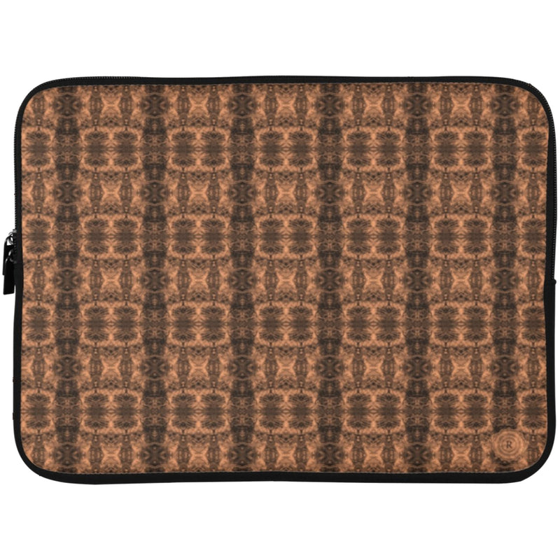 Product name: Recursia® Seer Vision Series 15 Inch Laptop Sleeve. Keywords: 15 Inch Laptop Sleeve, Accessories, Seer Vision