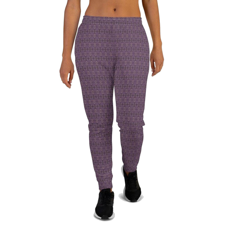 Product name: Recursia® Serpentine Dream Series II Women's Joggers. Keywords: Athlesisure Wear, Clothing, Serpentine Dream, Women's Bottoms, Women's Joggers