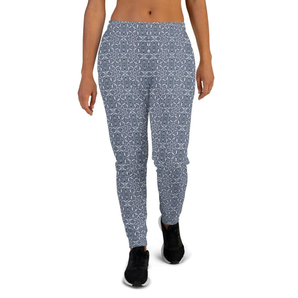 Recursia® Sunset Lotuslight Series Women's Joggers - Recursia®