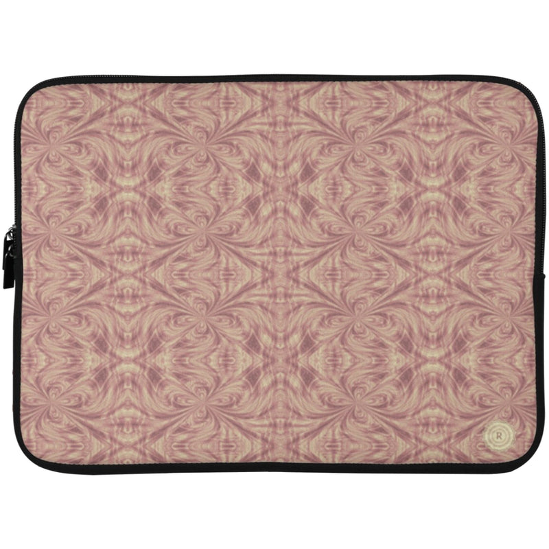 Product name: Recursia® Tie-Dye Overdrive Series IV 15 Inch Laptop Sleeve. Keywords: 15 Inch Laptop Sleeve, Accessories, Tie-Dye Overdrive