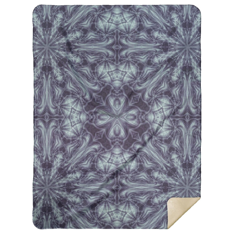 Product name: Recursia® Tie-Dye Overdrive Series IV Premium Mink Sherpa Blanket 60x80. Keywords: Home Decor, Premium Mink Sherpa Blanket 60x80, Sherpa Blankets, Tie-Dye Overdrive