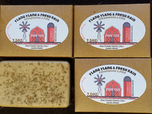 "Load image into Gallery viewer, ""XL"" PINE TAR  Soap -7.5oz."