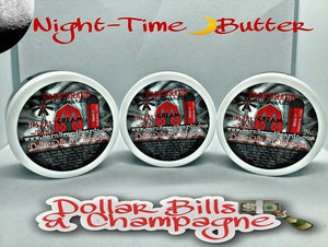 Night Time BarnButter (Deep-Repair) -2oz