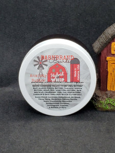 Anxiety Butter (Cream) -2oz