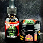 "FrankenBerry  ""Hallow-Oud"" (oil/butter) -Combo"