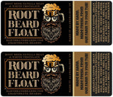 Root Beard Float  beardoil -1oz