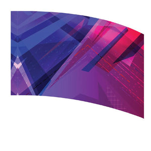 Digital Print Flag DP21002