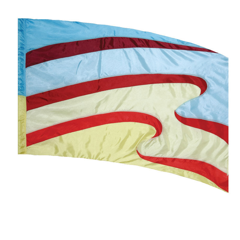 Made-To-Order Flag CF5011