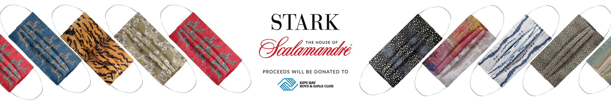 STARK & The House of Scalamandré