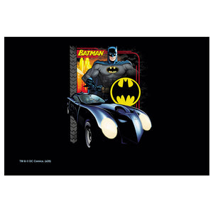 Batman Bat Racing