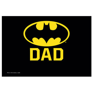 Batman Bat Dad
