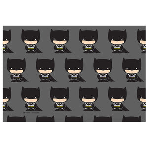 Batman Cute Chibi Character Pattern