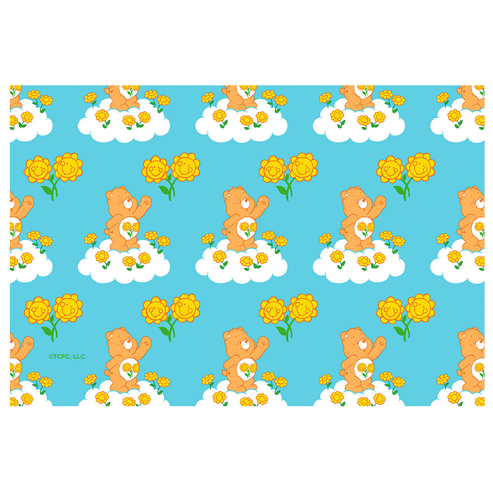Care Bears Friend Bear Pattern