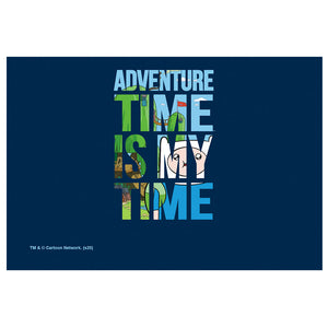 Adventure Time My Time