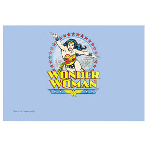 Wonder Woman Star Of Paradise Island