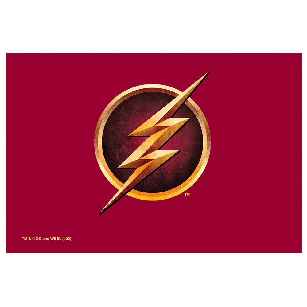 The Flash: TV Series Chest Logo