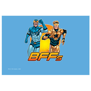 Justice League Booster Beetle Bff