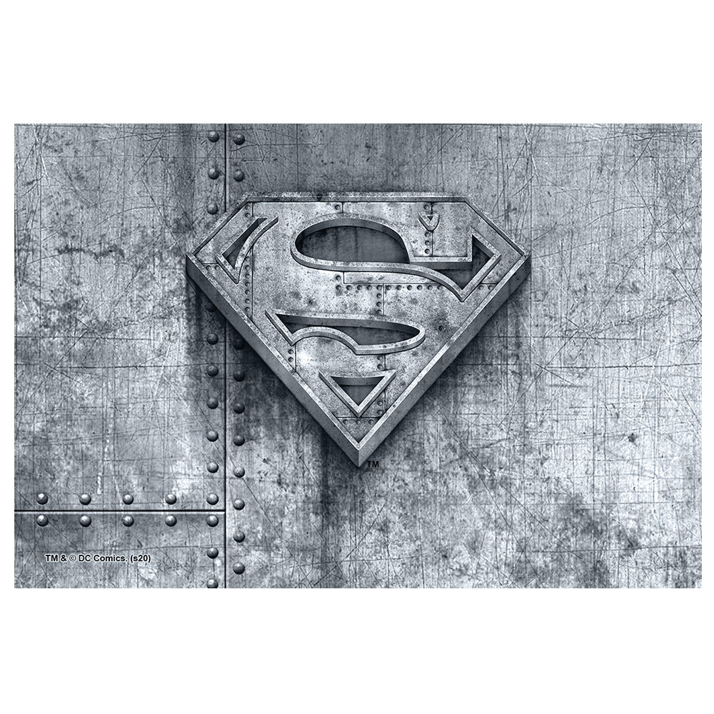 Superman Made of Steel