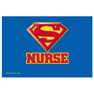 Superman Super Nurse
