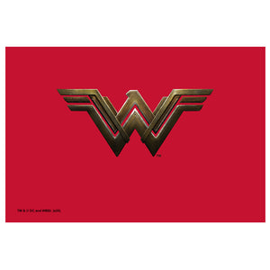 Wonder Woman Movie Wonder Woman Logo