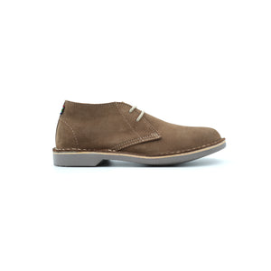 WOMEN'S DESERT BOOT FARMER GREY