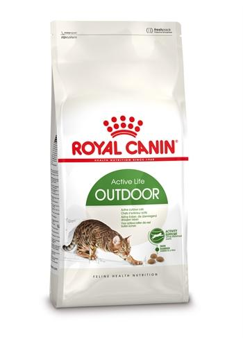 Royal canin outdoor - Luxory Pets