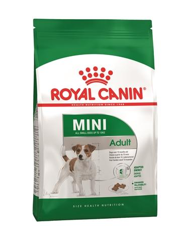 Royal canin mini adult 8 kg - Luxory Pets