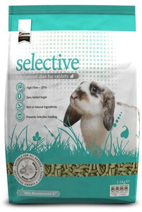 Supreme science selective rabbit 1,5 kg - Luxory Pets