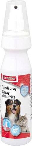 Beaphar Tandspray 150 ml - Luxory Pets