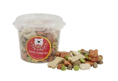 Dog Treatz Super Turbo Mix - Luxory Pets