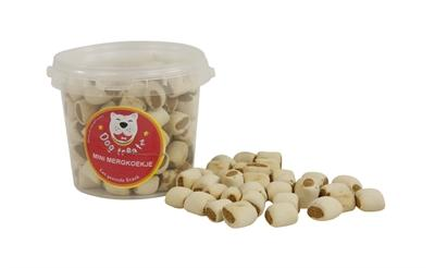 Dog Treatz Mini Mergkoekje - Luxory Pets