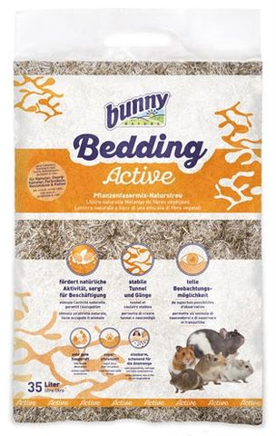 Bunny Nature Bunnybedding Active - Luxory Pets