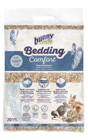 Bunny Nature Bunnybedding Comfort 20 l - Luxory Pets