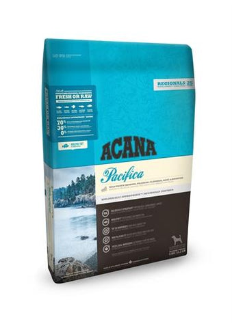 Acana regionals pacifica dog 340 gr - Luxory Pets