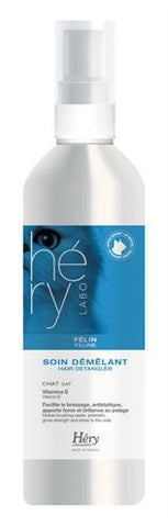 Hery anti-klit spray kat 200 ml - Luxory Pets