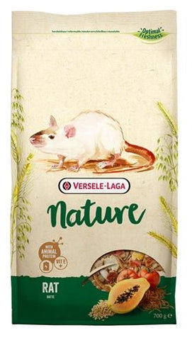 Versele-Lage Nature Rat 700 g - Luxory Pets