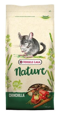 Versele-Laga Nature Chinchilla 700 gr - Luxory Pets
