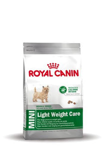 Royal canin mini light - Luxory Pets