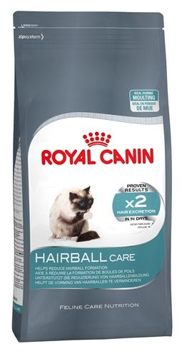 Royal canin intense hairball 2 kg - Luxory Pets