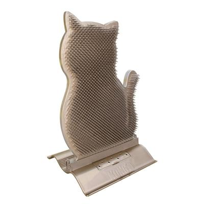Kong Connects Kitty Comber 28x19x18 cm - Luxory Pets