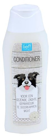 Lief! conditioner - Luxory Pets