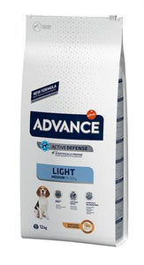 Advance medium light 12 kg - Luxory Pets