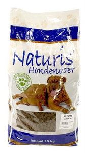 Naturis brok  junior xl 15 kg - Luxory Pets