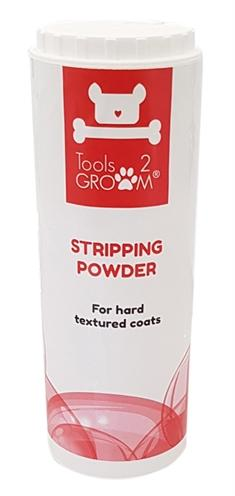Tools-2-groom stripping powder hard strooibus 280 gr - Luxory Pets