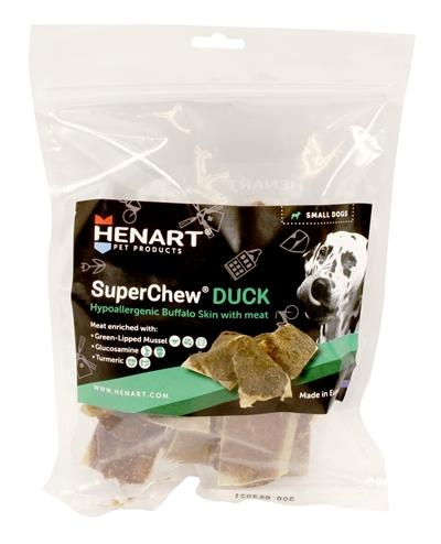 Henart superchew duck - Luxory Pets