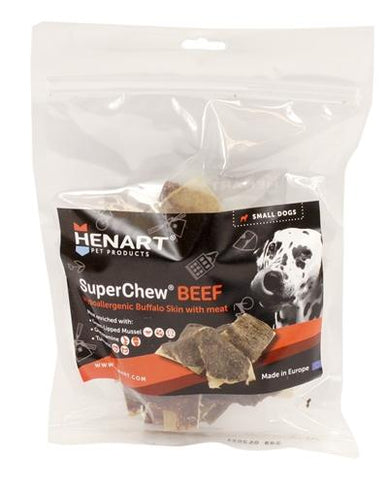 Henart superchew beef - Luxory Pets