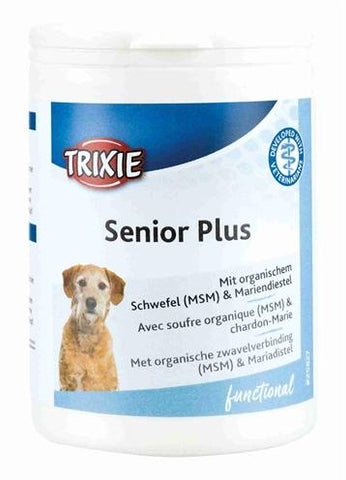 Trixie senior plus poeder - Luxory Pets