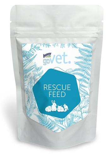 Bunny nature govet rescuefeed 40 gr - Luxory Pets